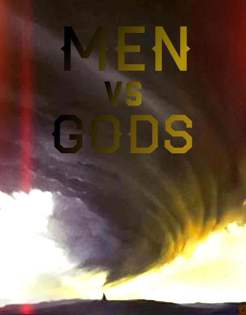Men Vs Gods Part 3: Prophecies, Families, Heroes | League Of