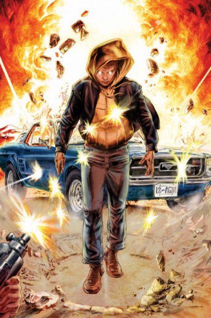 Hero Analysis: Peter Stanchek   Comics Amino