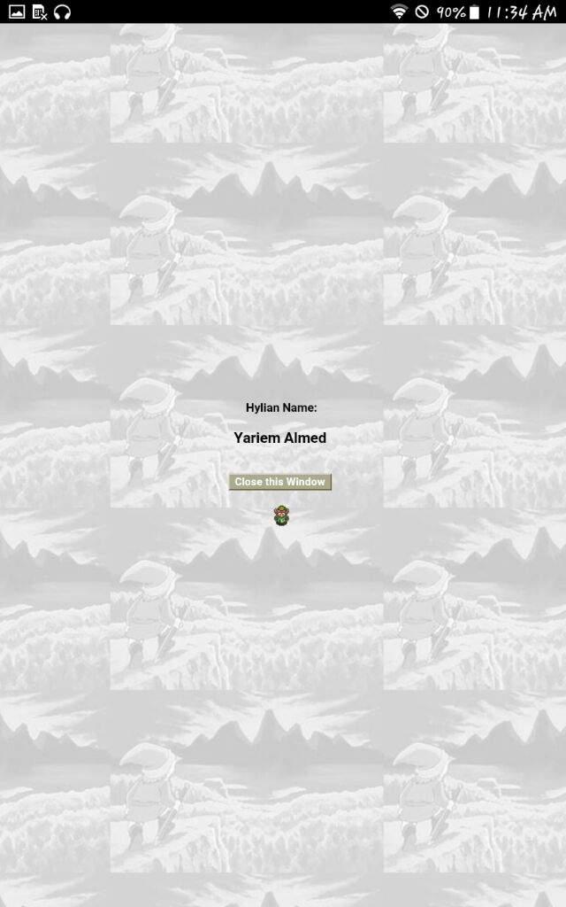 Hylian Name Generator | Zelda Amino