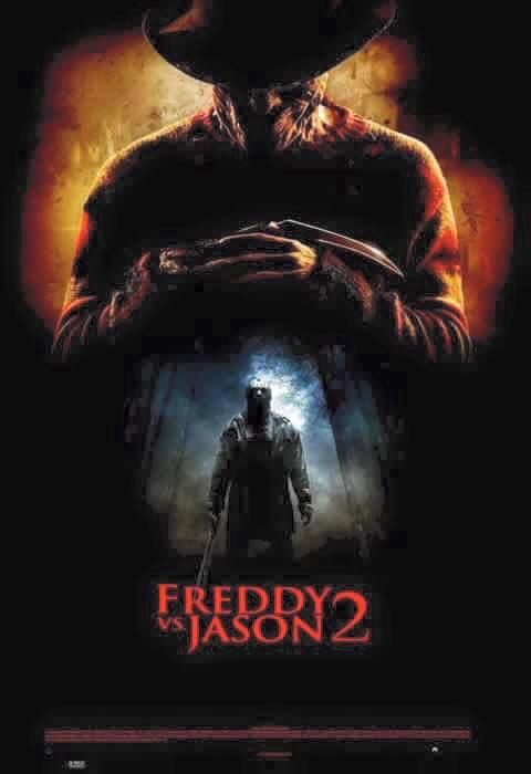 Freddy Vs. Jason - Horror Movies Image (22055665) - Fanpop