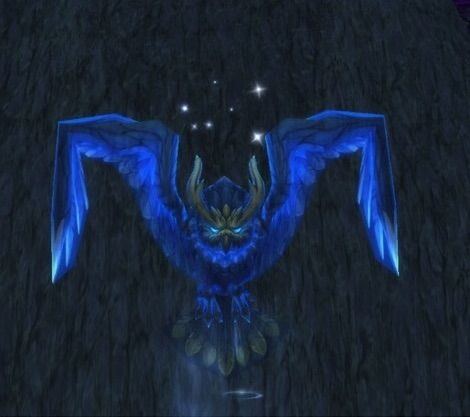 New druid flight form. | WoW Amino