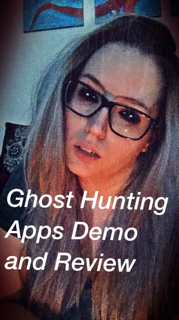 New Video: Demo of Spirit box Apps | Horror Amino