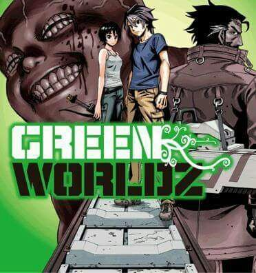Hex's First Impression - Green Worldz | Anime Amino