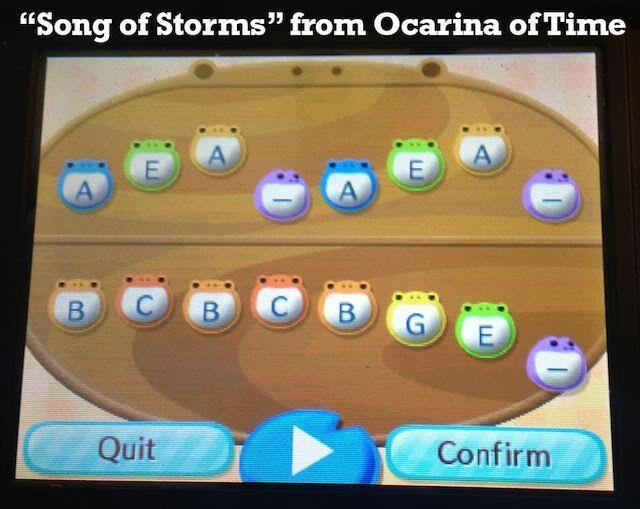 Animal Crossing: Legend of Zelda Town Tunes | Zelda Amino