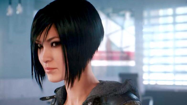 A View From The Edge Mirror S Edge Catalyst Beta