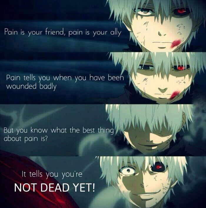 Anime Sad Girl Quotes Pics: Favorite Sad Anime Quotes