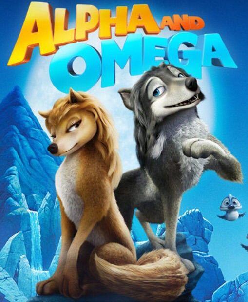Movie Alpha and omega