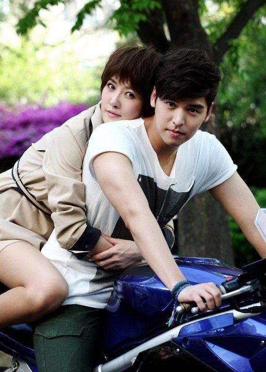 Rich Girl/Poor Guy Dramas | K-Drama Amino