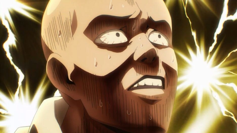 Top 10 Saitama faces | Anime Amino
