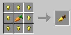 Zanahorias Wiki Minecraft Amino Crafters Amino Como hacer una granja de aldeanos en minecraft 1.14, 1.13,1.13.2 con este súper tutorial, donde tendrás todas las zanahorias que. zanahorias wiki minecraft amino