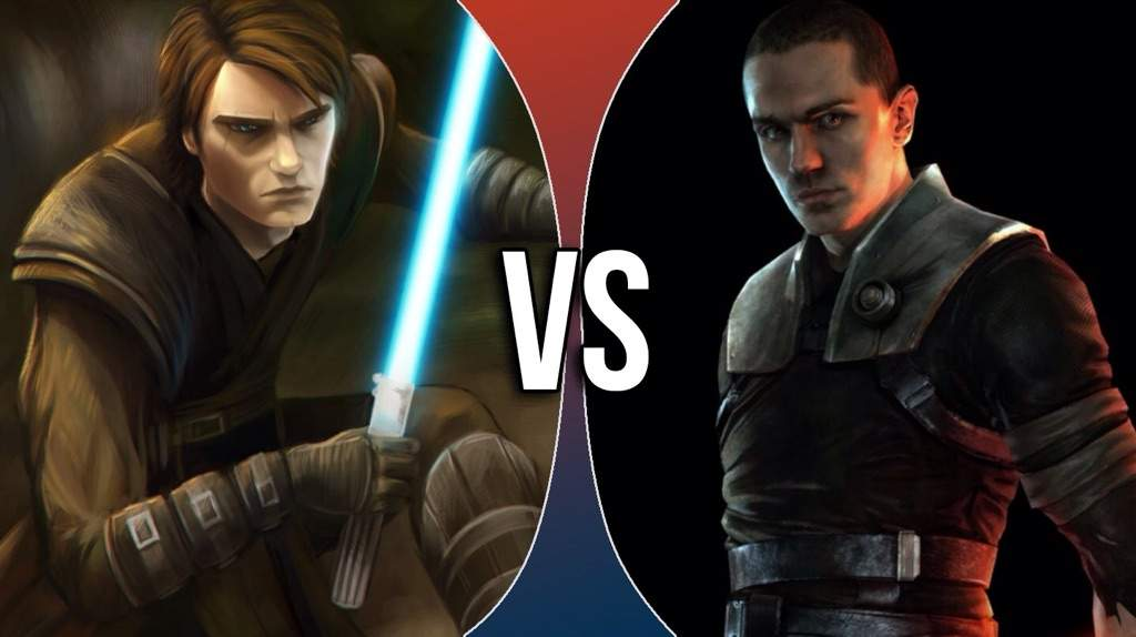 Because Starkiller Was Confirmed Not Canon Theres More Possibilities For How The Duel Could Go