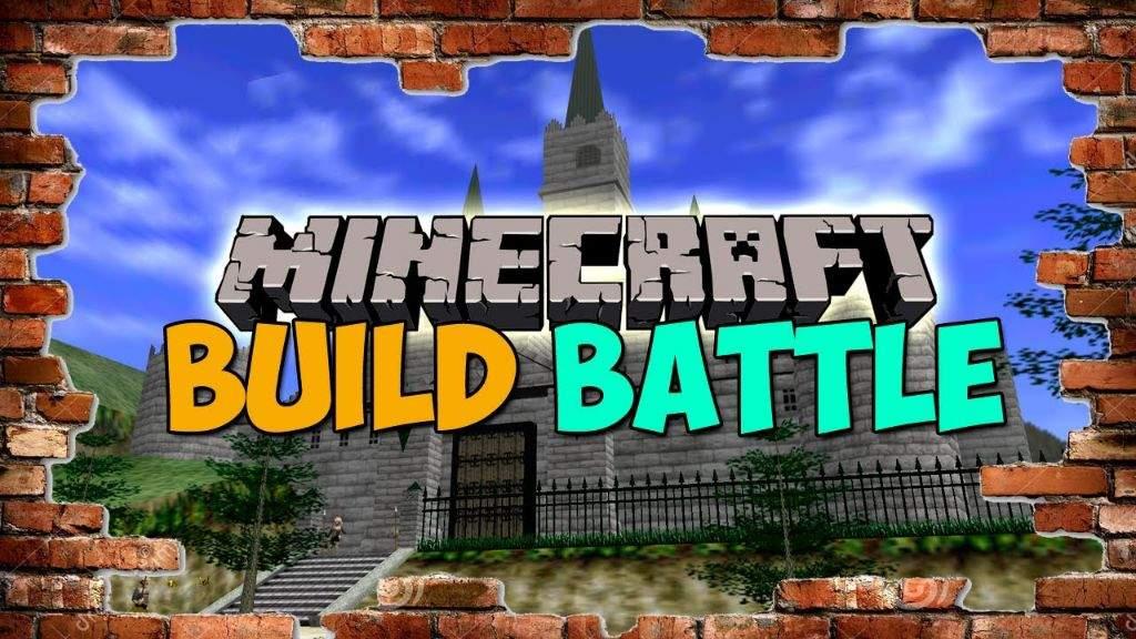 Build Battle | Wiki | Minecraft Amino • Crafters Amino