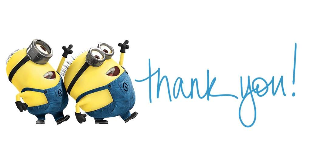 Twitter Thank You GIF by Winnie Sun - Find & Share on GIPHY |Thank You Everyone Cartoon