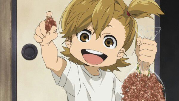 Naru Kotoishi | Barakamon Wiki | FANDOM powered by Wikia