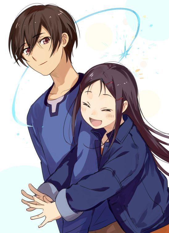 yuu otosaka a character analysis anime amino