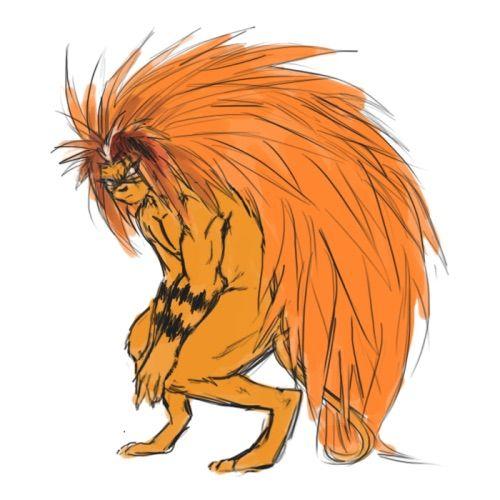 Ushio And Tora Bs: Tora: Character Analysis