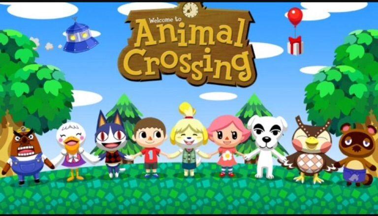 Resultado de imagen para Animal Crossing 2001
