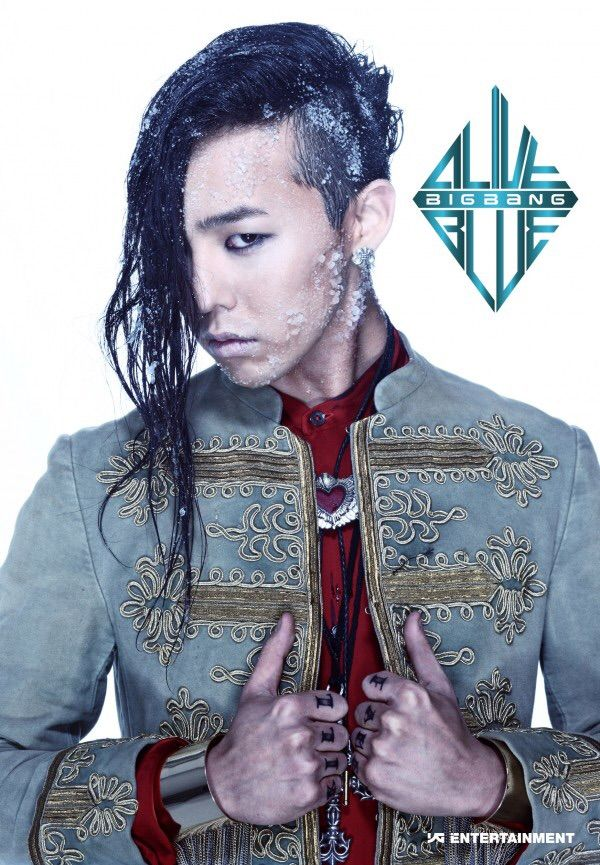 My Top Ten Favourite G Dragon Hairstyles K Pop Amino
