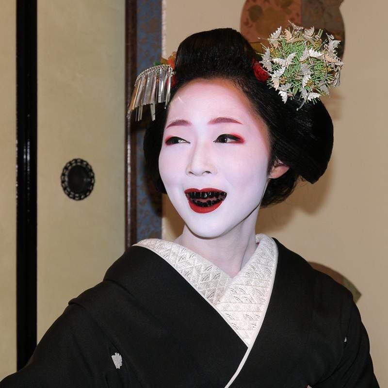 Heian Beauty And Fashion (Court Ladies)
