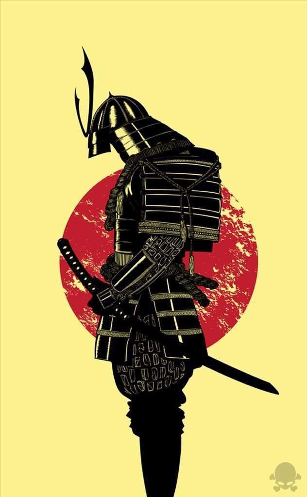 Samurai | Wiki | Japan...