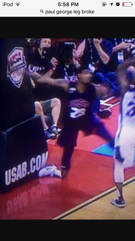 Worst basketball injuries | Hoops Amino