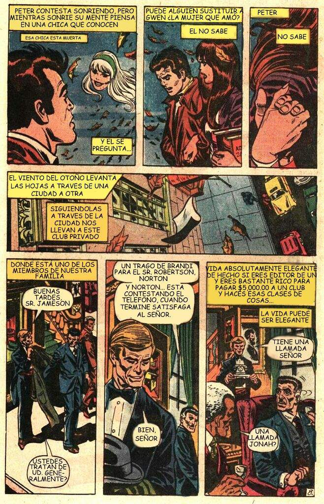 The Amazing Spider-Man 141 | •Cómics• Amino