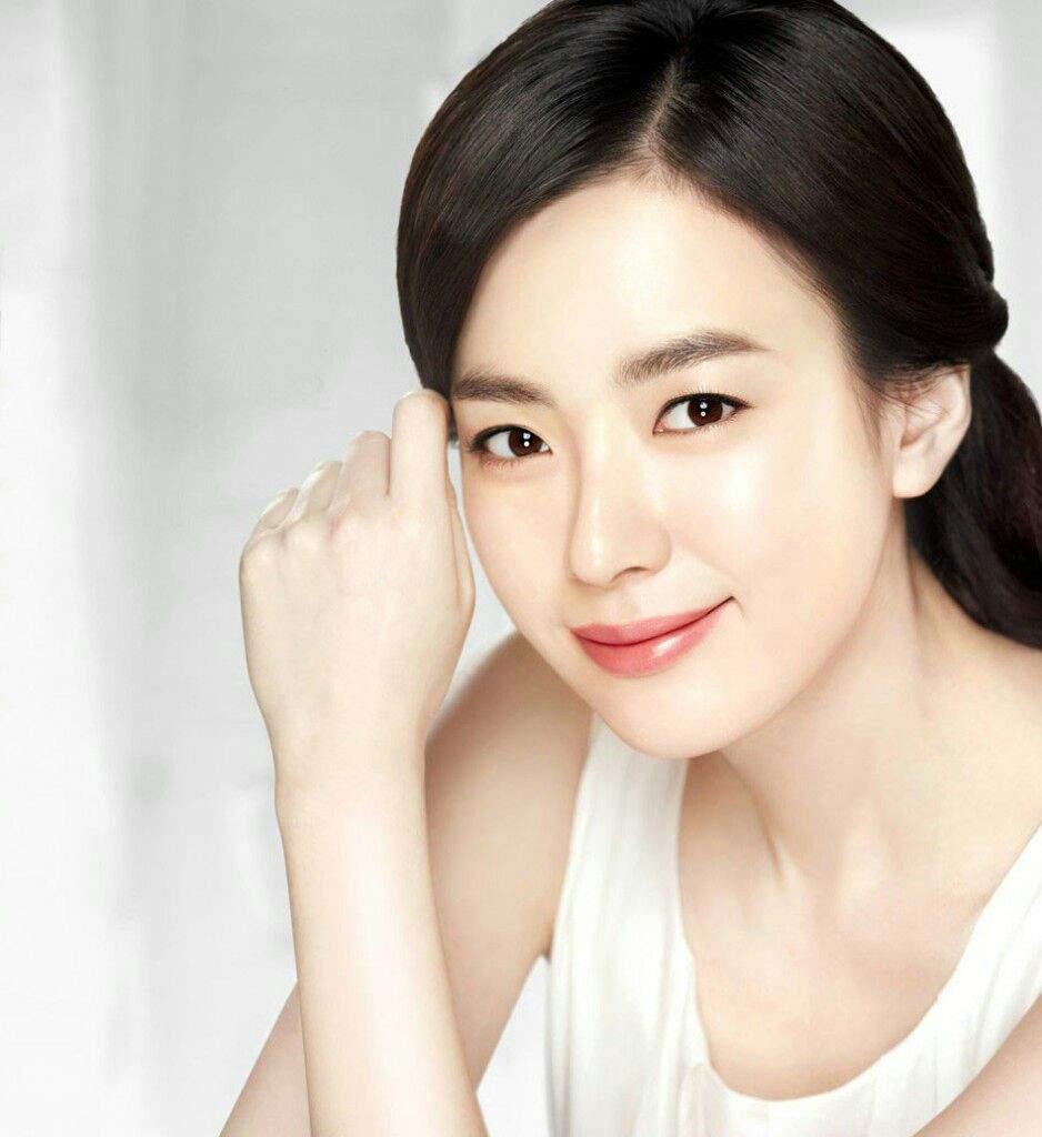 Beauty Drama Korea: Top 10 Most Beautiful Korean Actresses Of All Time