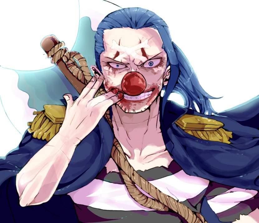 🎪Buggy the Clown🎪   Wiki   Anime Amino