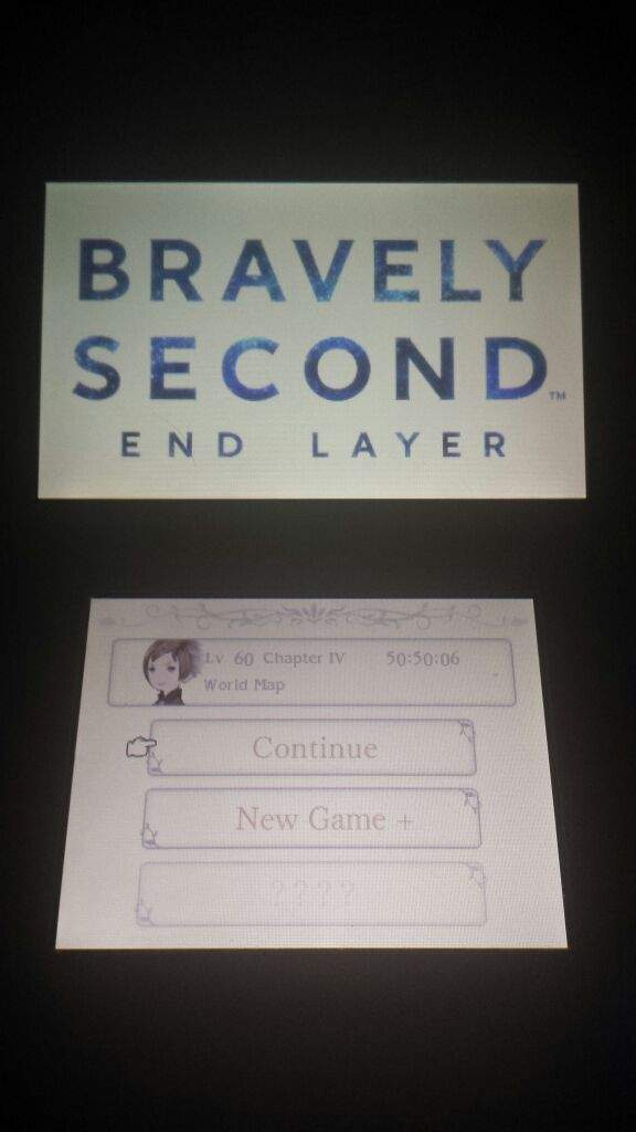 Bravely Second Video Games Amino