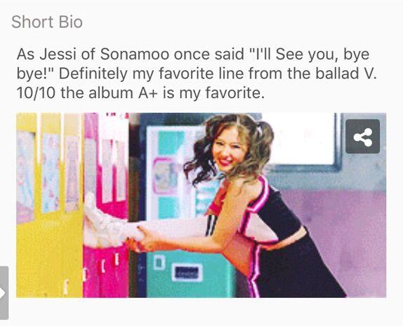 My Funny Little Bios   K-Pop Amino