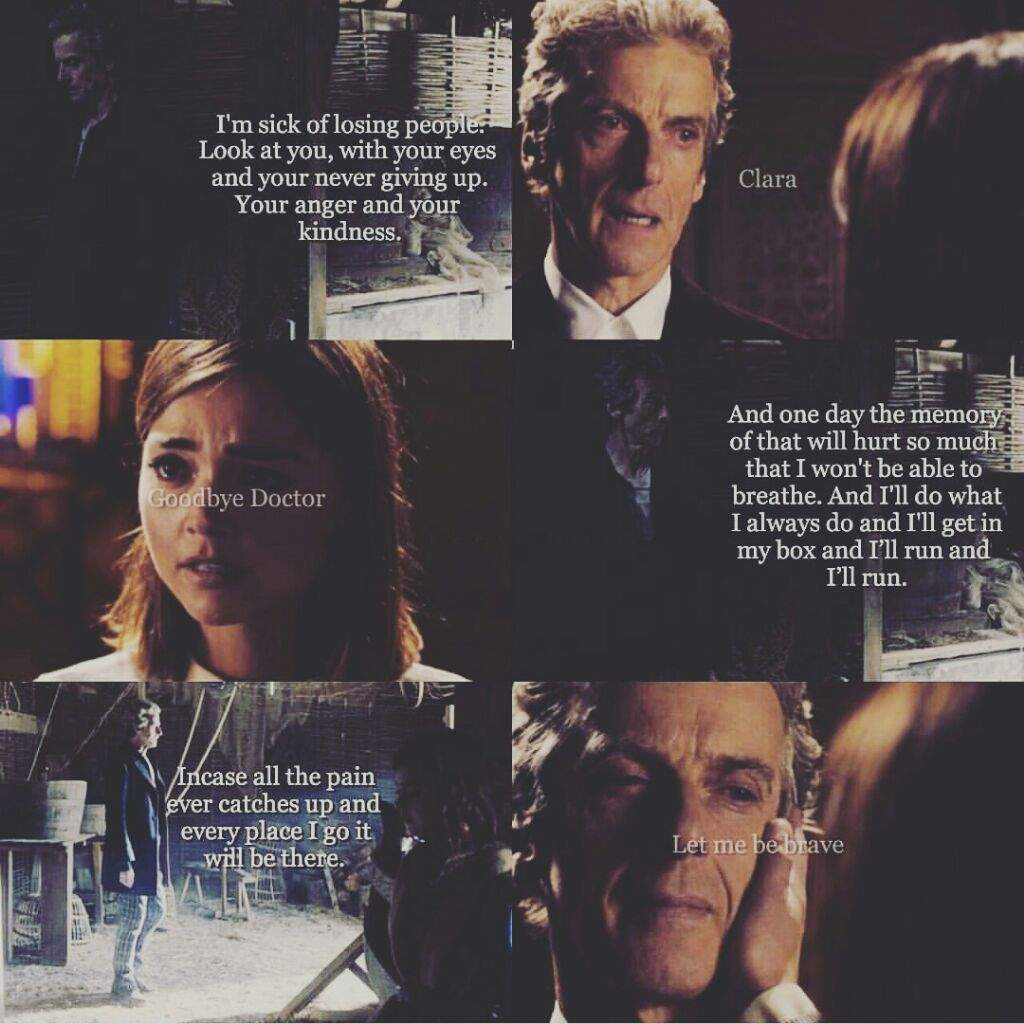 face the raven quotes doctor who amino