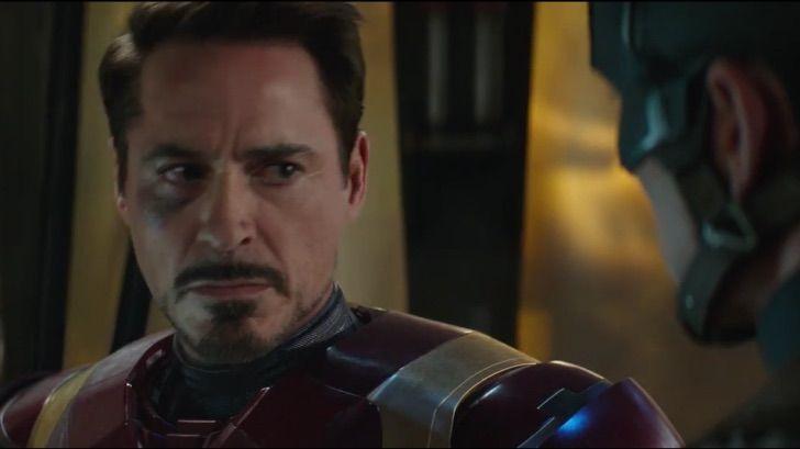 Tony Stark and Maria Stark | Movies & TV Amino