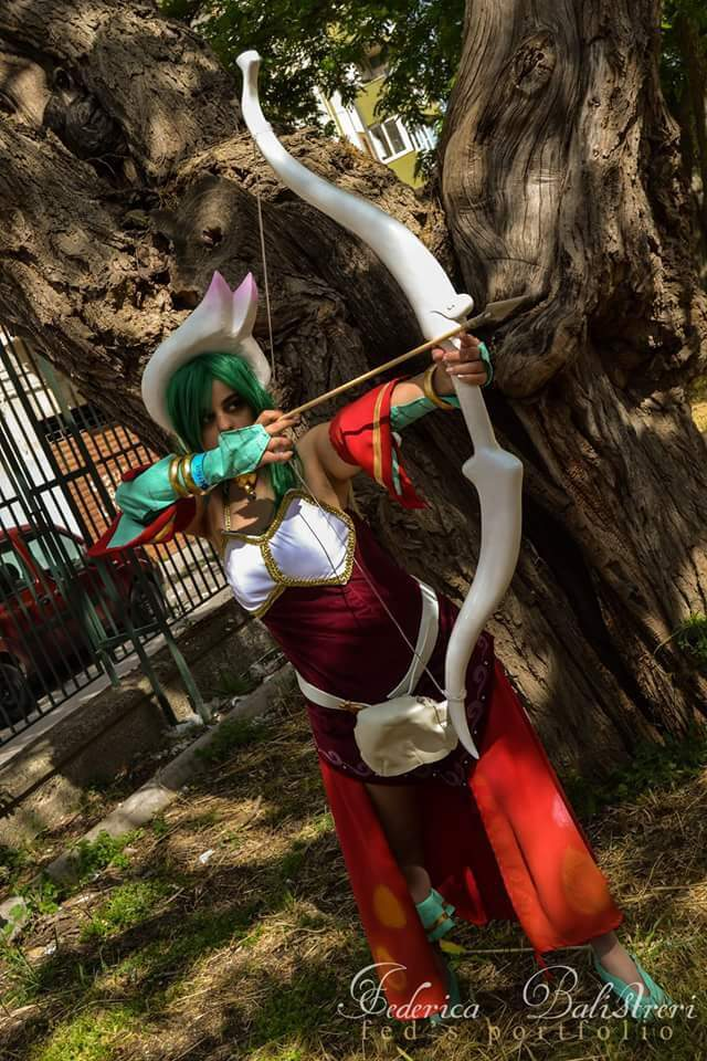 Tamber ~ Children of Mana | Wiki | Cosplay Amino