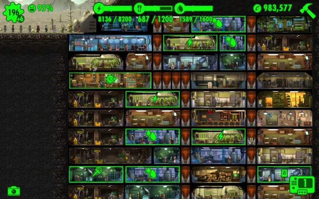 Fallout Shelter   Wiki   Fallout Amino