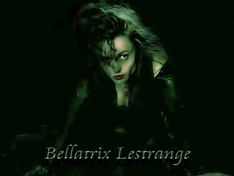 In the Spotlight: Bellatrix Lestrange | Harry Potter Amino