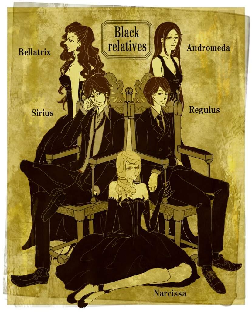In the Spotlight: Bellatrix Lestrange   Harry Potter Amino