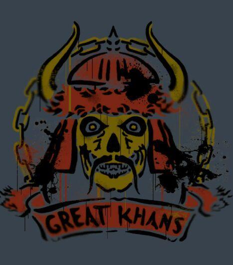 great khans fallout