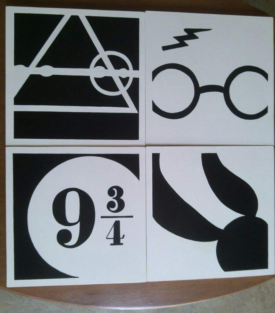 Símbolos Harry Potter Amino