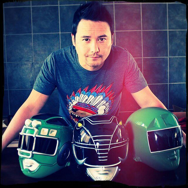 Johnny Yong Bosch | Anime Amino