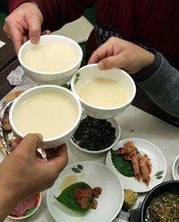 how to make melona soju