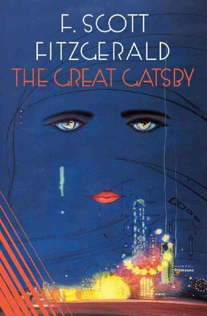 Similarities I've Noticed From The Great Gatsby & The