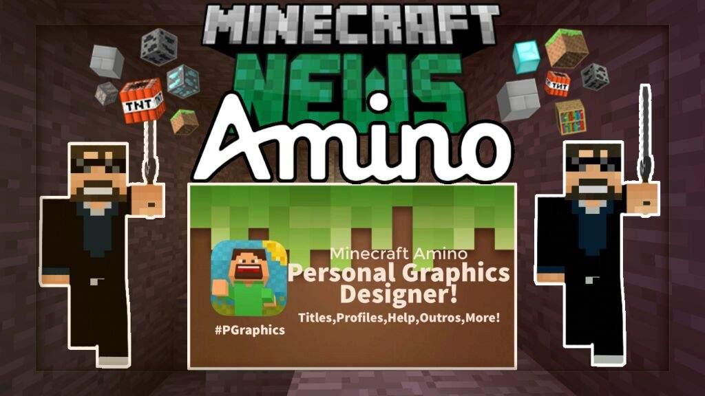 SSUNDEE TWITTER HACKED!?? 』 - Minecraft Amino News #2