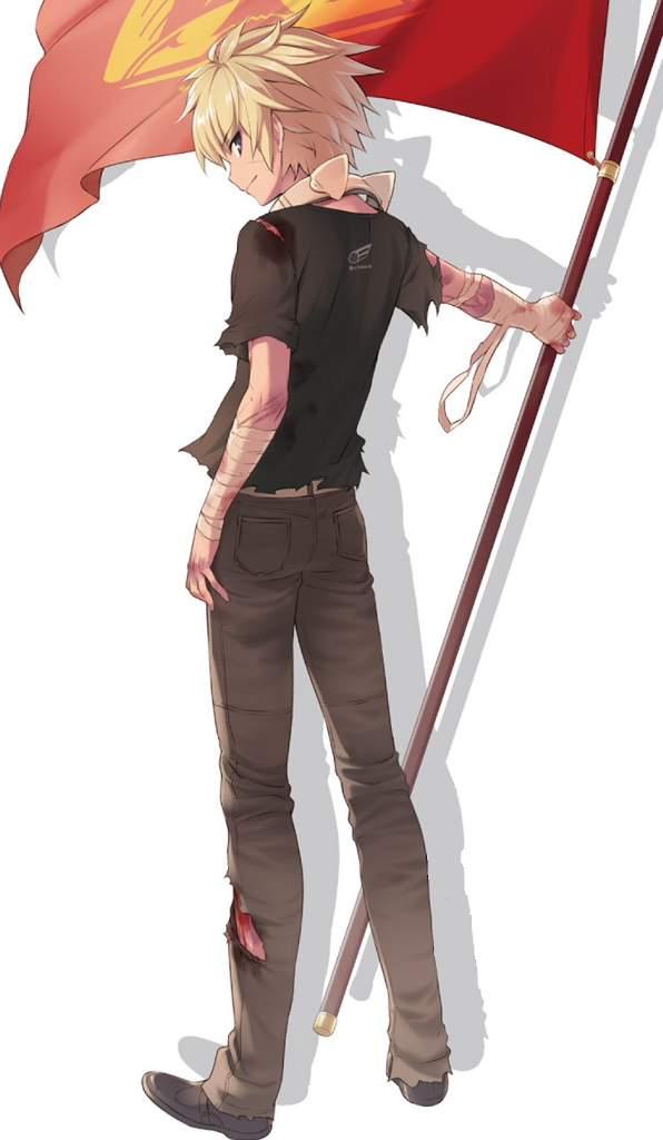 Izayoi Sakamaki | Anime Amino  Izayoi Sakamaki...