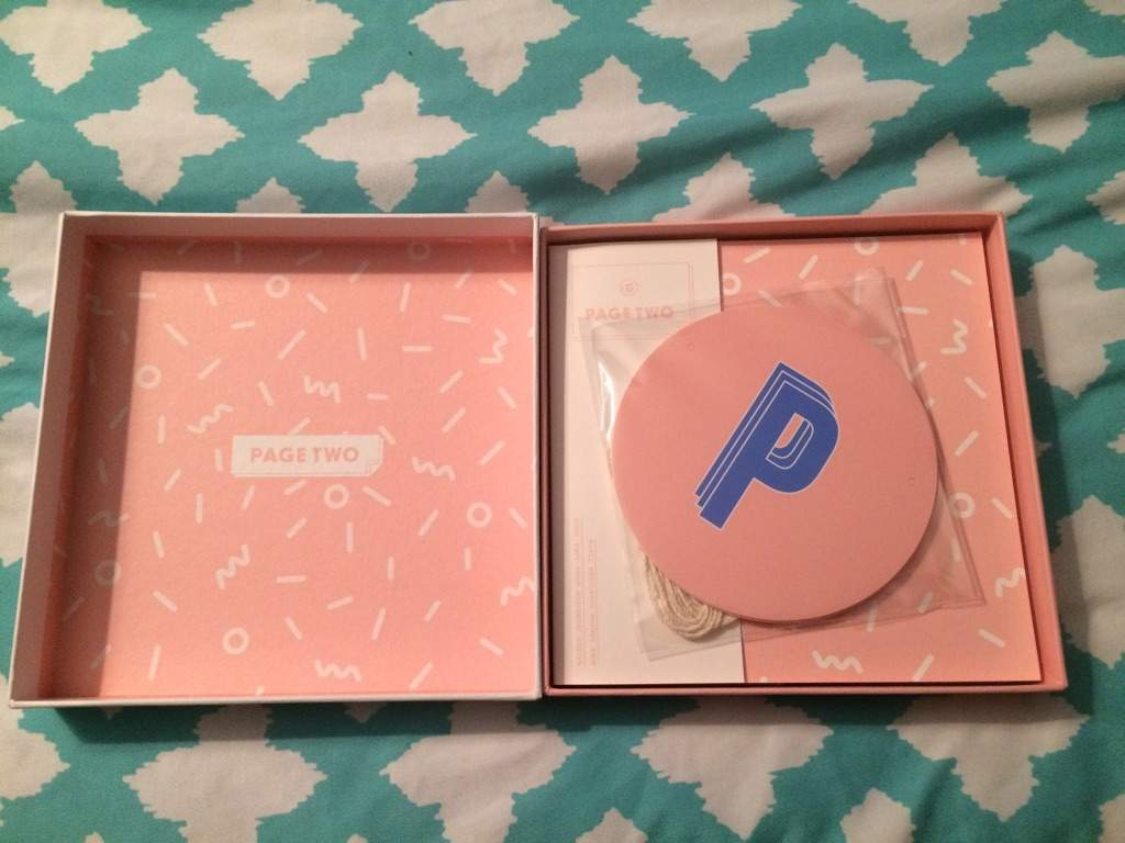 Twice Page Two album review and unboxing | K-Pop Amino