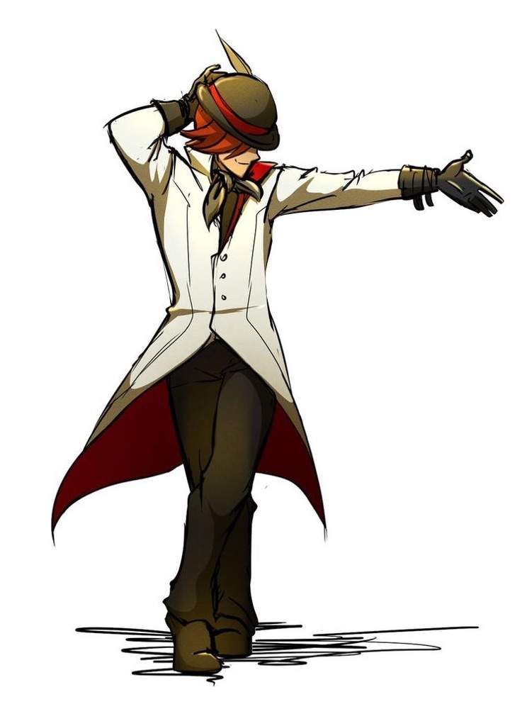 Characters better than the anime #7 Roman Torchwick | Anime Amino