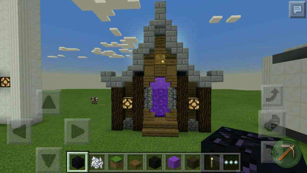 Good House Designs For Minecraft Pe