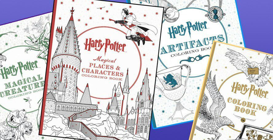 Harry Potter Coloring Wands Harry Potter Amino