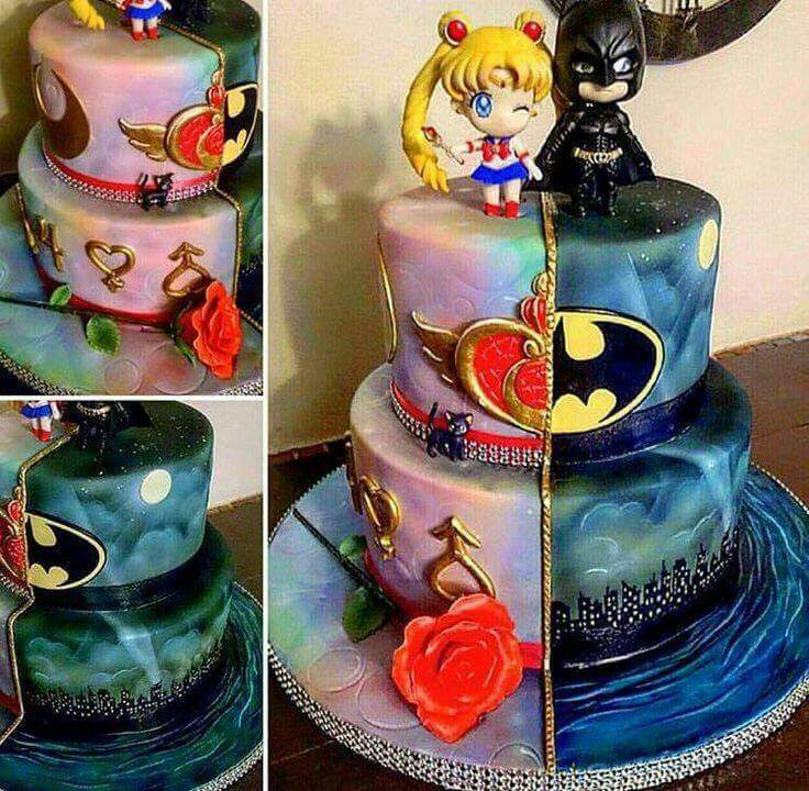 This Cake Is Awesome Anime Amino