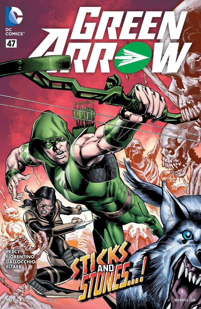 ten facts that you might not know about green arrow comics amino