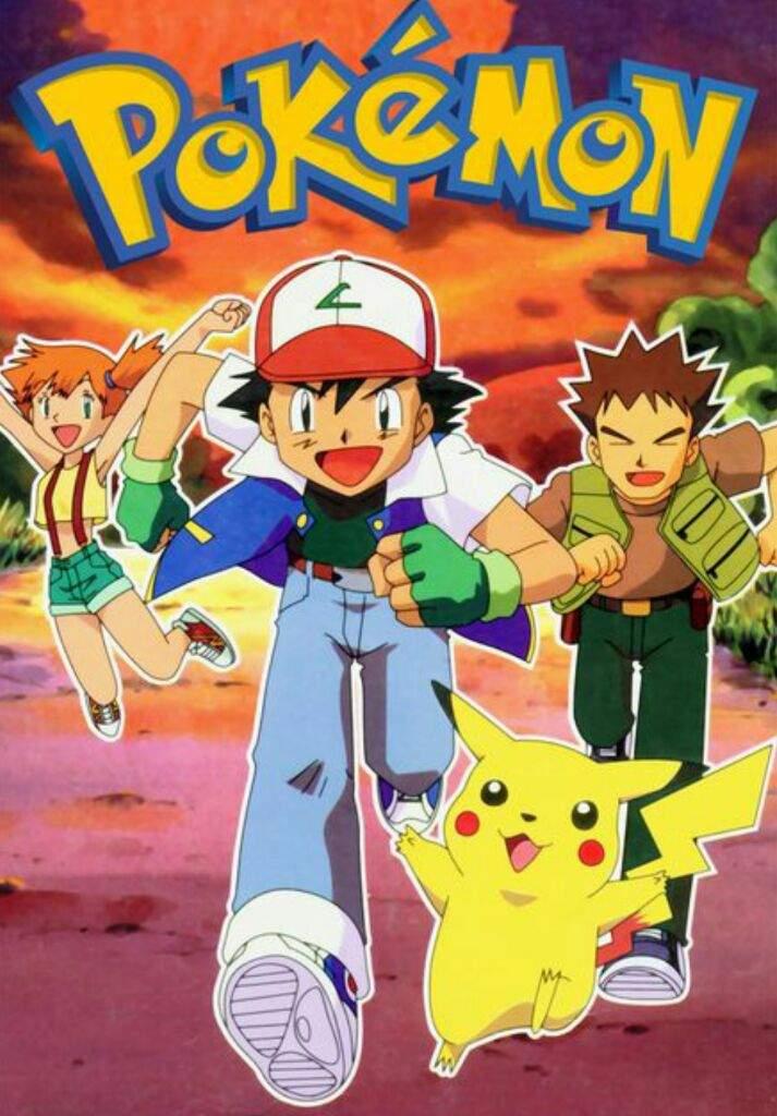 Pokemon: a trip of nostalgia and its success | Anime Amino